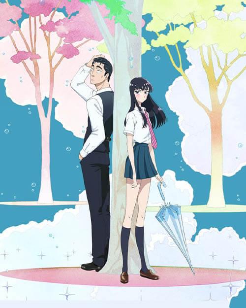 Anime like higehiro