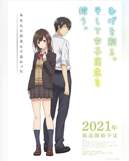 Anime like Koikimo
